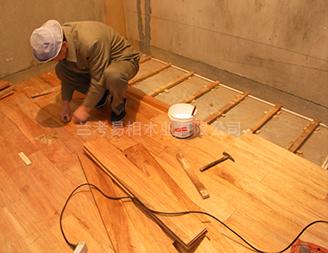 兰考易相木业案例