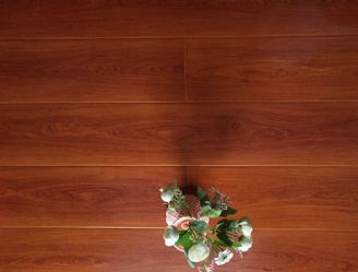 手抓纹地板A6605